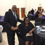 Sister and Deacon Jones